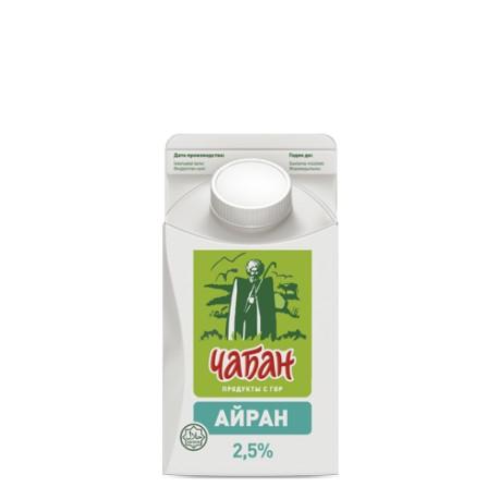 "Айран ""Чабан"" 2,5%"